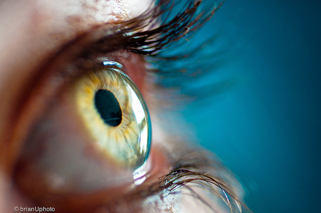 Cirugía para Desprendimiento de Retina con láser