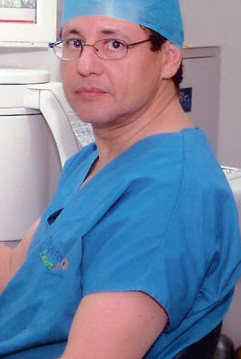 Dr Leonel Gutierrez
